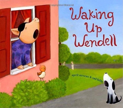 9780375836213: Waking Up Wendell