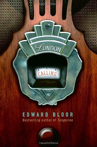 London Calling: Edward Bloor