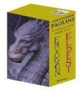 9780375836589: Eragon / Eldest (Inheritance, Books 1 & 2)
