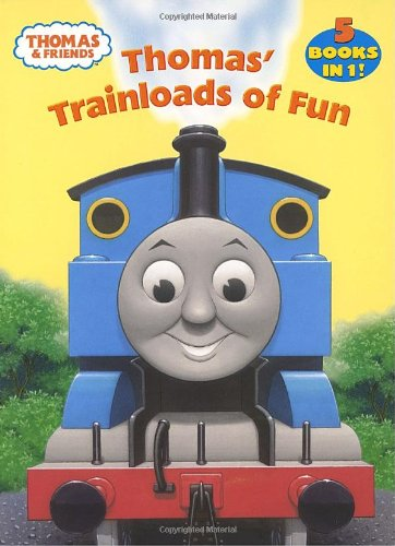 Thomas Trainloads Of Fun Thomas Friends Jumbo Coloring