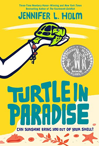 9780375836909: Turtle in Paradise