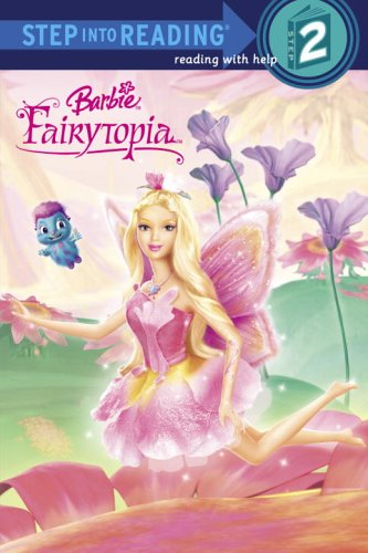Barbie: Fairytopia (Step into Reading, Step 2): Elise Allen, Diane