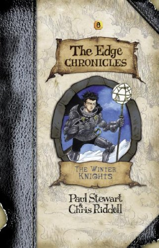 9780375837418: Edge Chronicles 8: The Winter Knights (The Edge Chronicles)