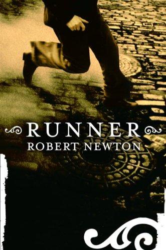 9780375837449: Runner