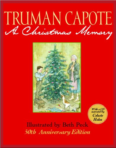 9780375837890: A Christmas Memory