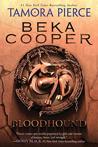 9780375838170: Bloodhound: The Legend of Beka Cooper #2