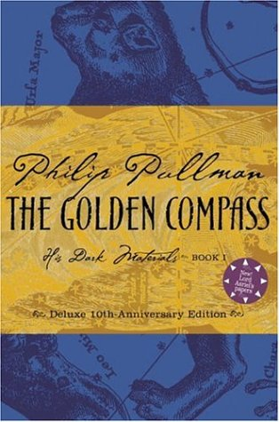 The Golden Compass, Deluxe 10th Anniversary Edition: Pullman, Philip