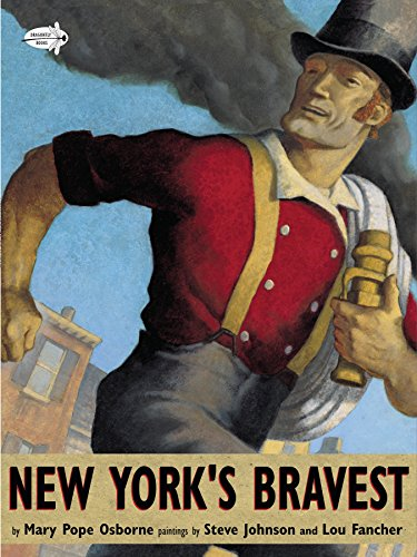 9780375838415: Library Book: New York's Bravest