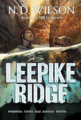 Leepike Ridge: Wilson, N. D.