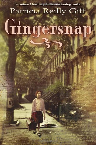 Gingersnap: Giff, Patricia Reilly
