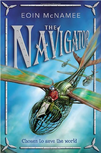 9780375839108: The Navigator