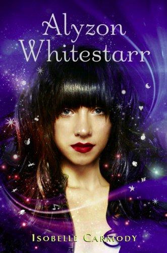 9780375839382: Alyzon Whitestarr