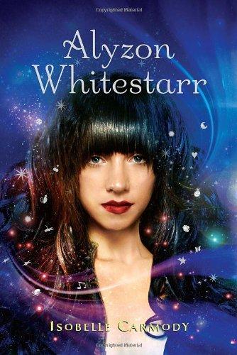 9780375839399: Alyzon Whitestarr