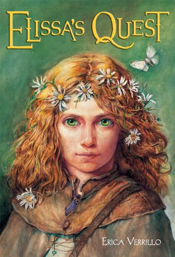 9780375839467: Phoenix Rising #1: Elissa's Quest (Phoenix Rising Trilogy)