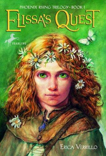 9780375839474: Phoenix Rising #1: Elissa's Quest (Phoenix Rising Trilogy)