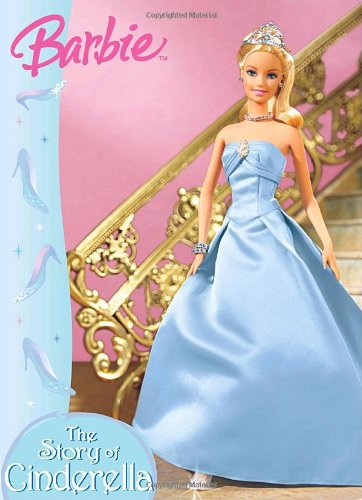 9780375839726: The Story of Cinderella [With Chunky Crayons] (Barbie)
