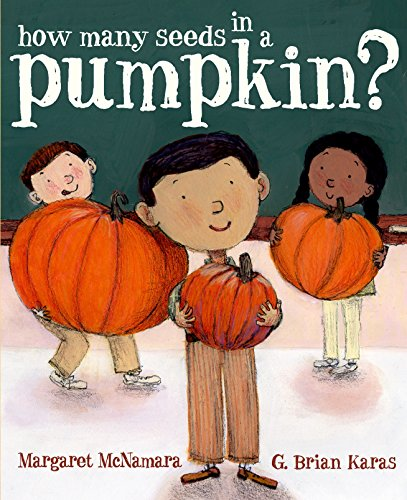 9780375840142: How Many Seeds in a Pumpkin? (Mr. Tiffin's Classroom Series)
