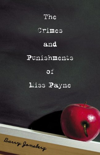 9780375840227: The Crimes and Punishments of Miss Payne