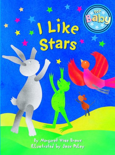 9780375840272: I Like Stars (For Baby Board Books)