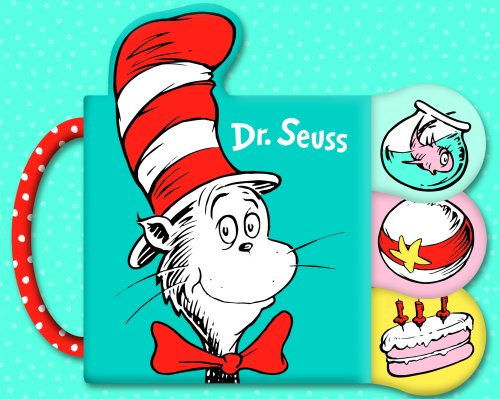 Up, Up, Up with the Cat (Dr. Seuss Nursery Collection) (9780375840302) by Seuss, Dr.