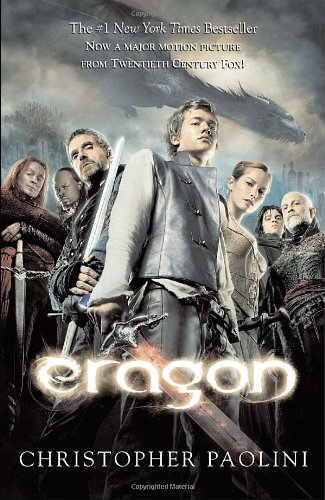 Eragon (Movie Tie-in Edition) (The Inheritance Cycle): Paolini, Christopher