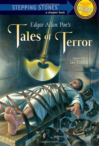 9780375840555: Tales of Terror (A Stepping Stone Book(TM))