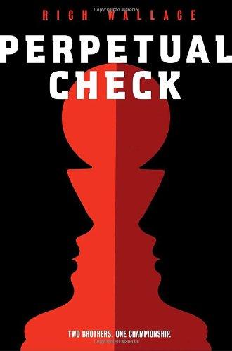 9780375840586: Perpetual Check