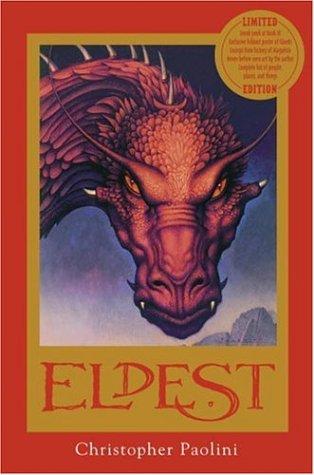 9780375840609: Eldest, Limited Edition (Inheritance, Book 2)