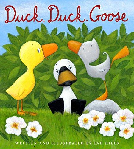 9780375840685: Duck, Duck, Goose