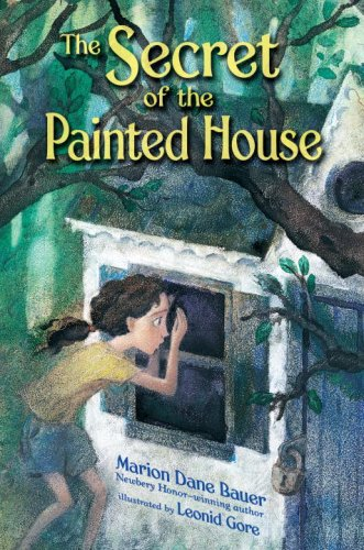 9780375840791: The Secret of the Painted House (Stepping Stone Books)
