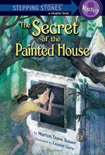 9780375840807: The Secret of the Painted House (Stepping Stones: A Chapter Book: Mystery)