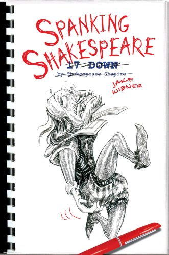 9780375840852: Spanking Shakespeare