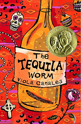 The Tequila Worm: Viola Canales