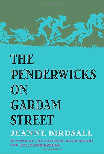 9780375840906: The Penderwicks on Gardam Street