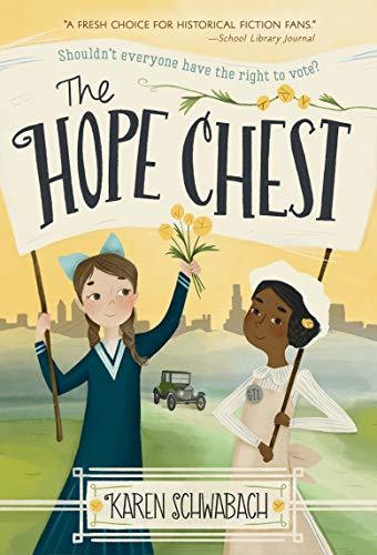 9780375840968: The Hope Chest