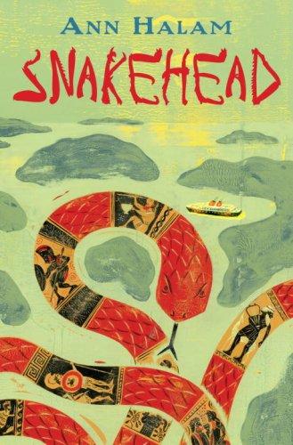 9780375841088: Snakehead