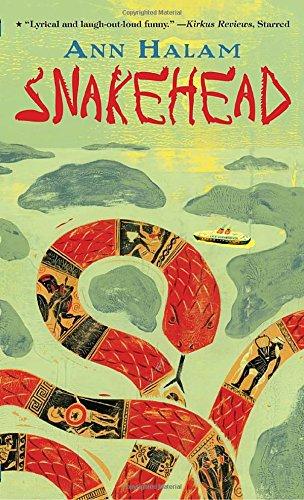 9780375841095: Snakehead