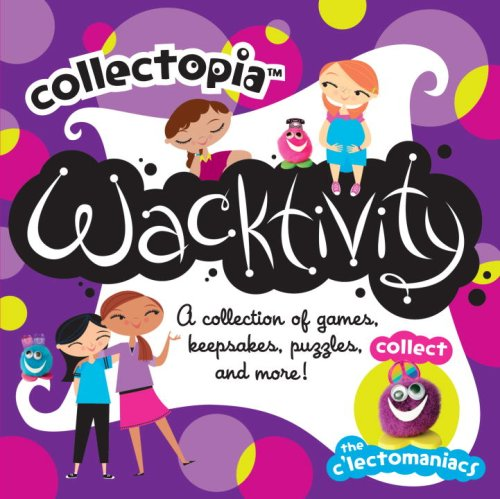 Collectopia: Wacktivity: Rondeau, Catherine, Brown,