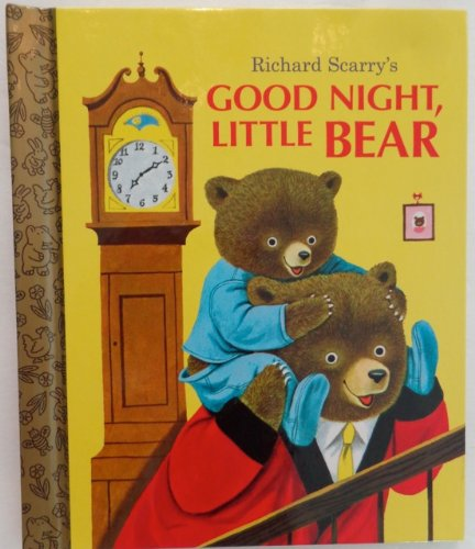9780375841279: Good Night Little Bear