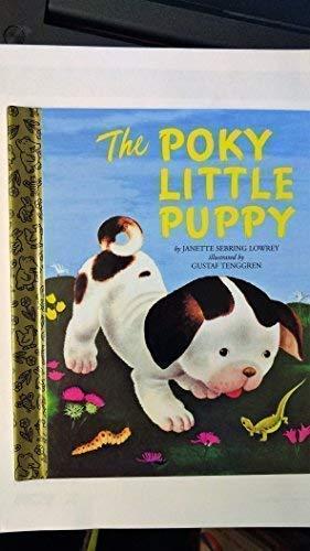 9780375841385: Poky Little Puppy