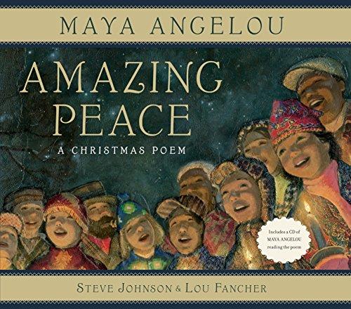 9780375841507: Amazing Peace