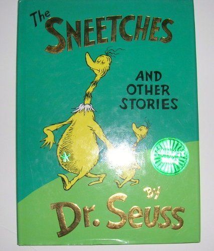 9780375841675: The Sneetches and Other Stories - Kohl's Cares for Kids
