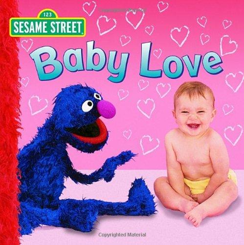 Baby Love (Sesame Street): Naomi Kleinberg
