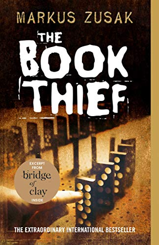 9780375842207: The Book Thief (Readers Circle)