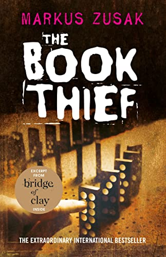 The Book Thief: Zusak, Markus