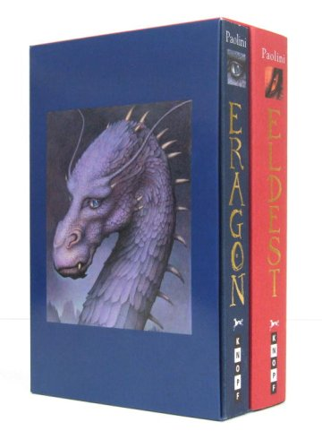 9780375842405: Eragon/Eldest Trade Paperback Boxed Set (The Inheritance Cycle)
