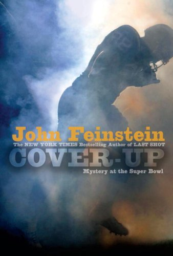 9780375842474: Cover-up: Mystery at the Super Bowl (The Sports Beat, 3)