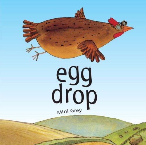 9780375842603: Egg Drop