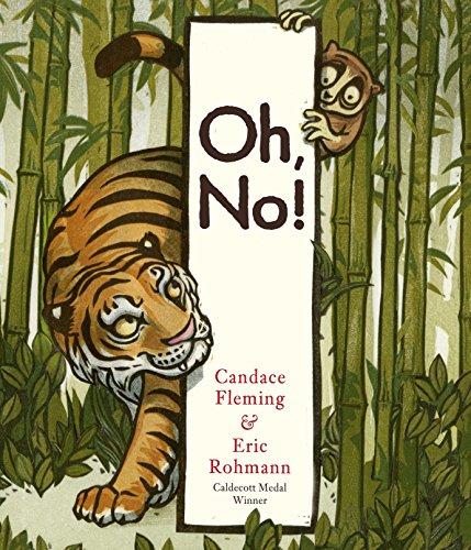 Oh, No!: Fleming, Candace