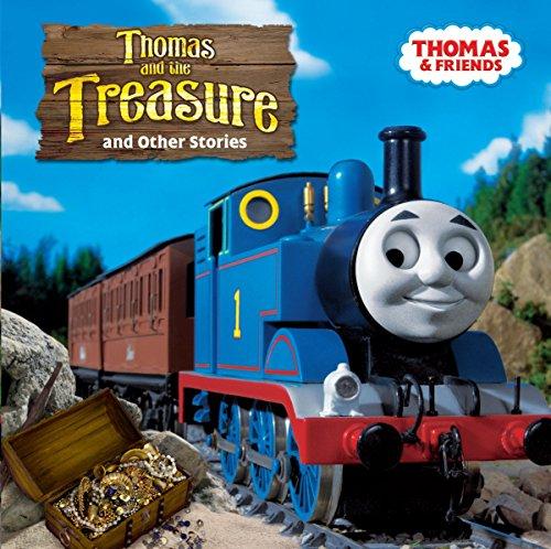 9780375842870: Thomas and the Treasure (Thomas & Friends)